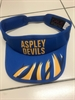 Aspley Devils playing visor